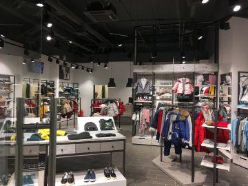В ТРЦ «Планета» открылся магазин Gulliver