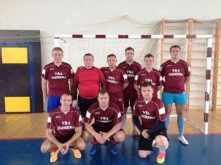 Зеленоградские полицейские завершили свое выступление в турнире по мини-футболу