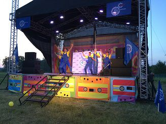 В Башкортостане проходит фестиваль молодых специалистов  промышленных предприятий