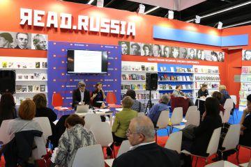 Трое независимых русских авторов заинтересовали четырнадцать западных издателей.