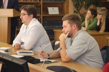 На экспертной сессии «Клуба сумасшедших идей» АлтГУ будет презентовано около 15 инновационных проектов молодых ученых