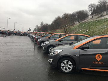 ДЕЛИМОБИЛЬ подвел итоги работы в Нижнем Новгороде