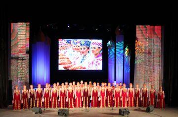 Пресс-релиз «Окружной фестиваль «Промыслы и ремесла народов России» в городе Екатеринбурге»