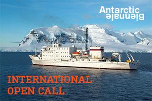 Агентство Vein Technologies выступило коммуникационным оператором международного Open Call для молодых художников, состоявшегося в рамках наднационального художественного проекта Antarctic Biennale.