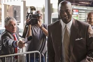 Баскетболист Джордан получит компенсацию за использование имени в рекламе