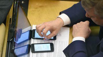Госдума и Кремль разошлись в способах регулирования соцсетей