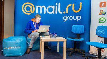 Mail.ru Group сыграет в TamTam