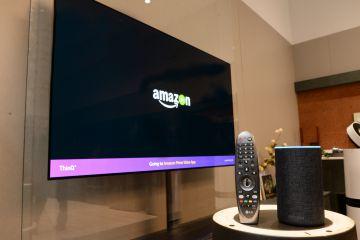 Телевизоры LG 2018 AI TV обеспечивают поддержку Amazon Alexa