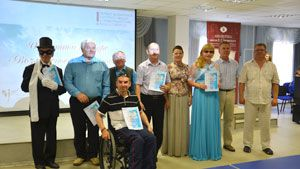 «Энфорта» организовала интернет на Всемирном конгрессе людей с ОВЗ в Екатеринбурге