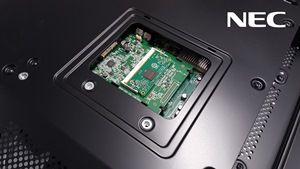 NEC Display Solutions начинает сотрудничество с Canonical и Screenly для создания платформы Digital Signage на базе Ubuntu Core