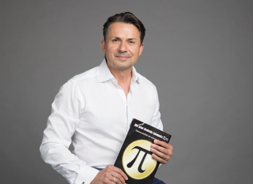 Holger Thorsten Schubart — продолжатель дела Николы Тесла