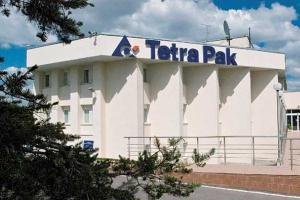 Продажи компании Тетра Пак в 2012 году составили 11,16 млрд. евро