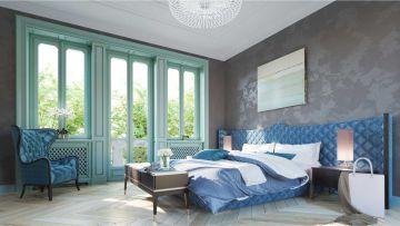 Инвестиционный фонд Hermes-Sojitz запустит сеть бутик-отелей Hermes Heritage Hotels