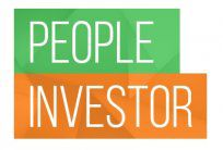 PEOPLE INVESTOR: компании, инвестирующие в людей