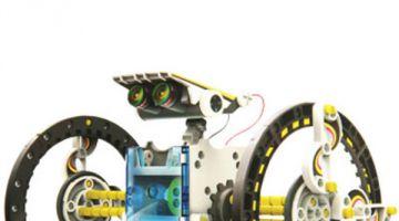 Нейминг от PR2B Group: как назвать робота
