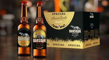 Брендинговое агентство Wellhead разработало позиционирование, название и дизайн упаковки для новой марки пива Суздальской Пивоваренной Компании