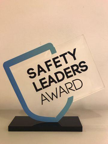 Компания 3М удостоена премии Safety Leaders 2017