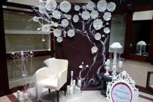 Luxury Media Group  официальный информационный партнер  - Школы Невест от Valery в отеле Crowne Plaza Minsk