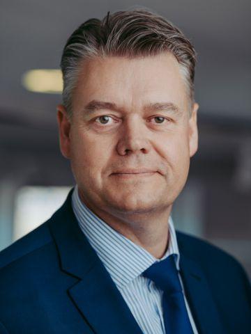 В головной для FIAC компании AtlasCopco назначен новый президент