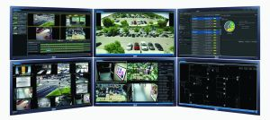 Schneider Electric представит интегрированную систему VideoXpert на форуме All-over-IP 2017