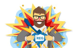 Первый офис REG.RU в Нижегородской области открылся в Дзержинске