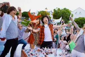 Новый хит лета от Coca-Cola