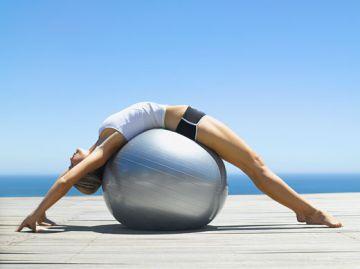 Stretching и растяжка - тренировки онлайн через Skype