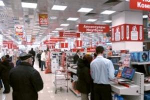 ФАС может разрешить «М.Видео» купить «Эльдорадо»