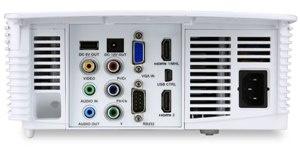 Начинаются поставки нового sRGB проектора Acer V7500 для домашних кинотеатров