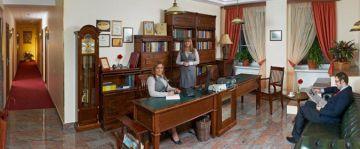 Тариф «Раннее бронирование» позволит сэкономить на размещении в отеле «Арбат Норд»
