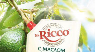 «НЭФИС-БИОПРОДУКТ» выпустил майонез нежно-зеленого цвета из новозеландского авокадо