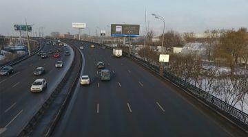 В Москве появились «умные» рекламные щиты, распознающие автомобили