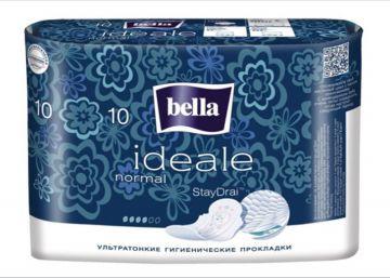 Gigienashop.ru: прокладки Bella ideale – «Инновационный продукт года»