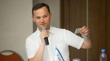 Бывший топ-менеджер «Альфа-банка» Пётр Диденко стал менеджером проектов в «Яндекс.Такси»