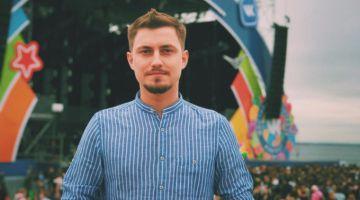 Директор по стратегическим коммуникациям Mail.Ru Group Георгий Лобушкин покинул компанию