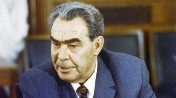 Реклама с фотографией Брежнева нанесла моральный вред его внуку