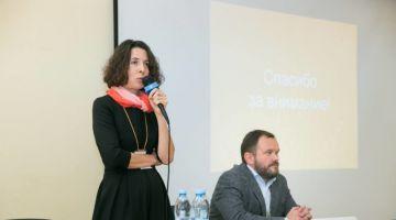 HR-директор российского «Яндекса» Елена Бунина стала его гендиректором