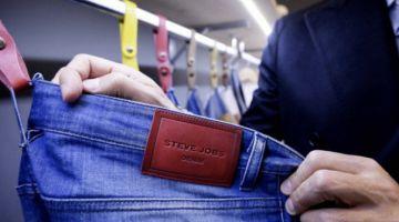 Итальянский производитель джинсов Steve Jobs выиграл суд против Apple