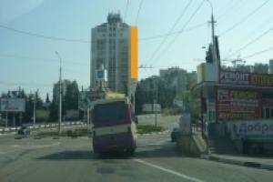 Украинские разрешения на размещение рекламы в Алуште оставили в силе
