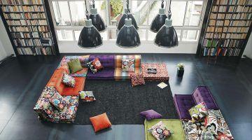 Нейминг от PR2B Group: красивое название для умной мебели