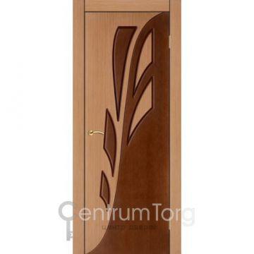 Межкомнатные двери разных оттенков и моделей в CentrumTorg