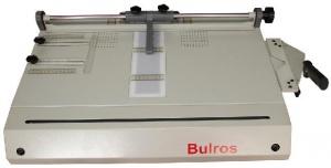 Аппарат для сборки переплётных крышек Burlos 100K