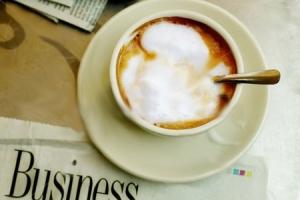 Бизнес-завтрак от 4Service «Работа над качеством обслуживания и лояльностью клиентов»