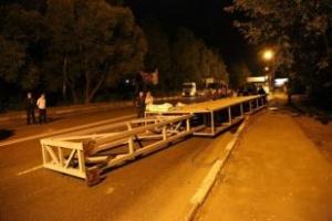 До конца сентября в Ярославле демонтируют 40 рекламных конструкций