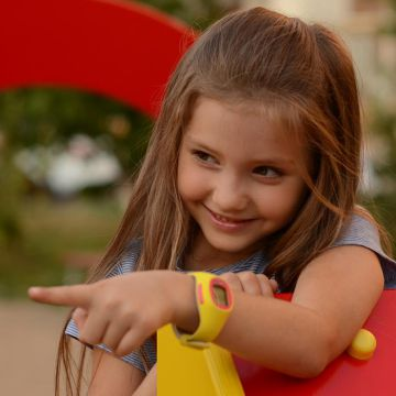 Родители смогут отслеживать местонахождение детей с помощью LEXAND Kids Radar