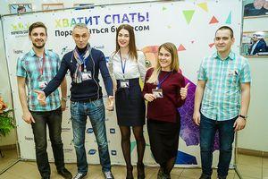 Команда «Регионинфо» провела в Барнауле федеральный семинар «Формула сайта: все, что нужно знать о продажах в интернете»