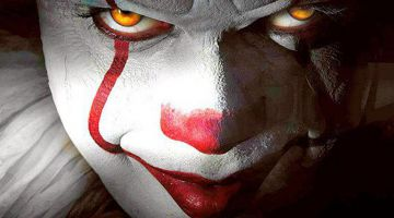 """""""Оно"""" стал самым кассовым фильмом ужасов в истории"""