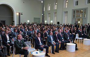 «ЭР-Телеком Холдинг» принял участие в IT-форуме нефтегазовой отрасли России
