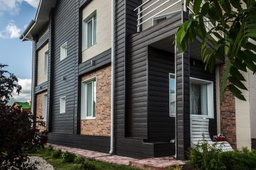Сайдинг CEDRAL от СТРОИТЕЛЬНЫЙ.ОНЛАЙН: обновленный и долговечный фасад дома!