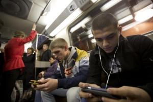 Пользователям Wi-Fi в метро предложили отключить рекламу за деньги